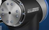 kollmorgen科爾摩根機器人關節模組RGM