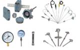 鎧裝熱電偶、PT100熱電阻、一體化溫度變送器
