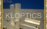 K9石英平凹柱面透镜