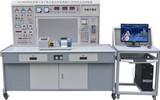SG-880D网孔型电工电子电力拖动变频调速PLC控制综合实训装置
