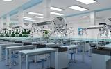 天智实业通风化学塔吊实验室H系列