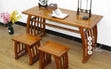 儒韵书法桌