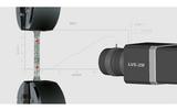 聯恒光科LVE非接觸式視頻引伸計