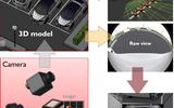 ANSYS SPEOS & VRXPERIENCE-基于物理特性的智能驾驶传感器高精度仿真