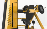 舒华大黄蜂系列力量器械 SH-G7806坐姿侧平举训练器