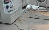 300W风力发电教学试验平台