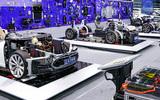 汽車教學設備 汽車教具 新能源汽車教具 無人駕駛雙目相機實訓臺 免費師資培訓 廠家直銷 提供課程及教材