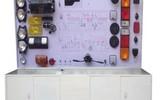 解放J6车身灯光电器实训台