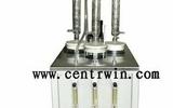 發動機冷卻液腐蝕測定儀(玻璃器皿法) 型號:FCJH-139