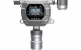 0-100mg/m3固定在线式四氢噻吩检测报警器可同时检测温湿度