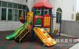 幼儿滑梯幼儿园滑梯
