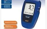 德國便攜式血乳酸測定儀 帶藍牙/軟件包