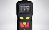 大量程热导原理氩气速测仪TD400-SH-Ar带存储功能便携式氩气检测报警仪