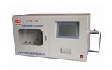 液晶屏觸摸量熱儀,華維科力煤質儀器山西生產廠家
