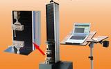 200N单臂式微机控制电子万能试验机,非金属材料拉力计