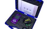 紫外線輻照計功率計殺菌燈強度測試儀UVC照度計254nm