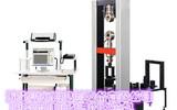 SRW-150K微机控制扣件,脚手架碗扣试验机