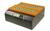 臺灣佑華PCIe高速硬盤拷貝機 支持PCIe SATA雙傳輸協議 1拖20