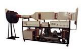 KZH-1空调、制冷、换热综合实验台 空调制冷专业 家用电器实训设备