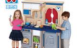 高思维豪华过家家烹饪厨房