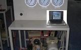 恒奥德仪特价  空气压缩机性能实验装置 压气机特性实验