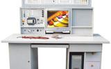 PLC可编程、单片机实验系统