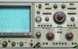 模擬示波器100MHz SS-5711 二手示波器