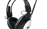 EDT-2108调频教学耳机,听力耳机,考试耳机