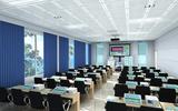 发动机网络多媒体理实一体教室系统