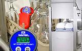 11036 /12211 最高/最低洗碗機報警溫度計