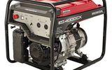 本田EG4000发电机组