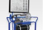自动变速器解剖运行台