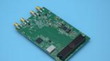 智芯融 ICF_BD9371 双通道发射器和接收器、集成式频率合成器 、测试、数字信号处理