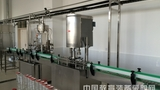 乳酸菌饮料生产线