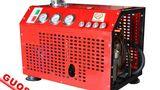 气密性检测用高压空气压缩机/气密性试验高压空气压缩机