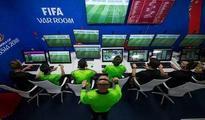 俄罗斯世界杯让体育科技更加火热