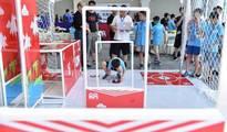 2018 RA国际机器人大赛•未来工程挑战赛圆满落幕