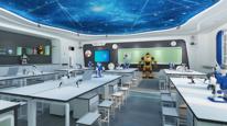 鼎盛青創科技創客教室:突破傳統、融合未來