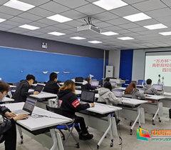 成都航空职业技术学院获2020全国高职院校信息素养大赛四川赛区一等奖