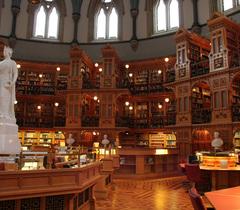 王波:我们应该向英美图书馆学习什么?