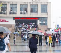 重庆理工大学两江人工智能学院迎来首批新生