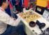 """国内首台围棋机器人 """"小智""""与您博弈"""