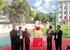 同方威视捐建云南南涧西山小学希望运动场投入使用