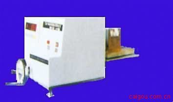 TJM靜摩擦系數測定儀