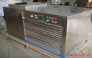 混凝土快速冻融试验装置