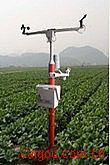 固定式无线农业综合气象监测站