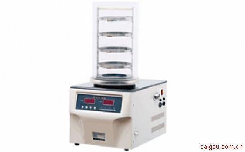 FD-1A-50冷冻干燥机/台式冷冻干燥机/小型冷冻干燥机