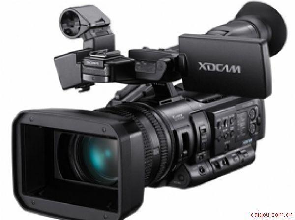 索尼摄像机