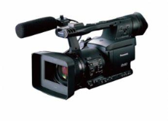 AG-HPX173MC  P2HD手持式摄录一体机