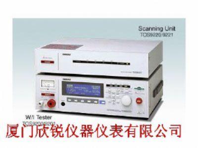 日本菊水KIKUSUI耐压绝缘电阻测试仪TOS9201